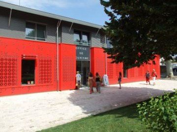 Office de Tourisme Villeneuve sur Lot