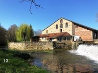 Journées du patrimoine - Moulin de Beaujeau