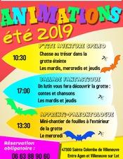 du-21-06-19-au-31-08-19-animations-ete-2019-grotte-lastournelle-ste-colombe-de-vsl