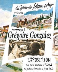 Exposition Grégoire Gonzalez