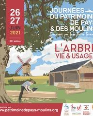 Journées nationales des moulins du Lot et Garonne - Moulin de Beaujeau