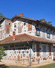 Château aux assiettes : visites guidées estivales