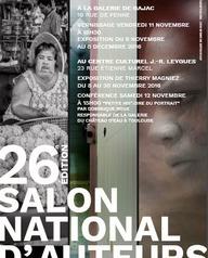 26e Salon national d'auteur et rencontres photographiques