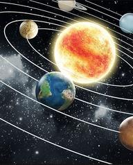 L'atelier des savoirs : Sciences - Astronomie