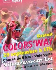 Color's Way