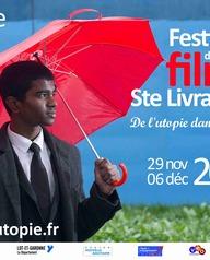 Cinéma l'Utopie - Festival l'utopie dans les toiles