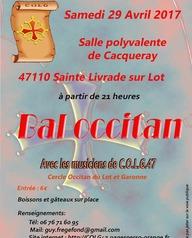 Bal Occitan