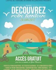Journée découverte en Grand Villeneuvois