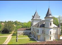 Château Caillac - Fongrave