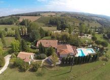 La Grange du Cheval Blanc - Villeneuve-sur-Lot