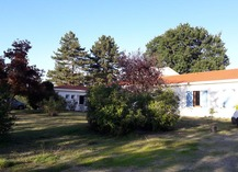 Les Ormeaux - Aux volets bleus - Villeneuve-sur-Lot