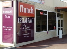 Flunch - Bias