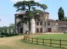 Base municipale de Rogé - Villeneuve-sur-Lot