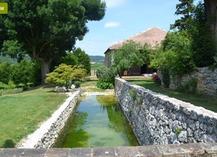 La Grange de Gazelle - Saint-Antoine-de-Ficalba