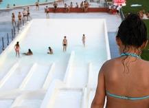 Centre aquatique de Malbentre - Pujols