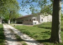 Gîte les Platanes - Villeneuve-sur-Lot