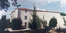 Château de la Sylvestrie - Villeneuve-sur-Lot