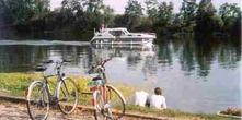 Halte Nautique de Fongrave - Fongrave