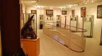 Musée Gertrude Schoen - Laroque-Timbaut