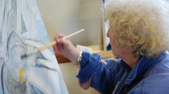 Atelier de peinture SLM - Villeneuve-sur-Lot