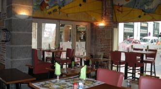 Brasserie La Mine - Villeneuve-sur-Lot