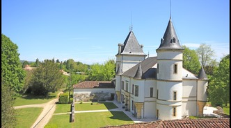 Chateau Caillac - Fongrave