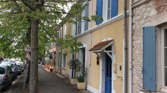 Maison de la Voie Verte - Villeneuve-sur-Lot