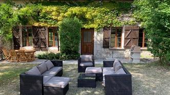 Gites de Meric - L'Ecu de France - Dolmayrac