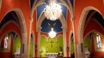 Eglise Notre Dame de Bias - Bias