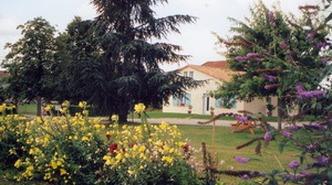 La Ferme des Tuileries - Fongrave