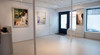 Galerie de Gajac - Villeneuve-sur-Lot