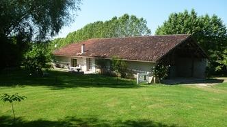 Gîte de la Grange de Pechcaillou - Villeneuve-sur-Lot