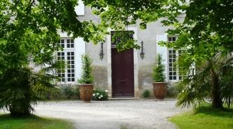 Gîte André Crochepierre - Villeneuve-sur-Lot