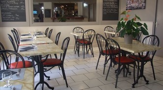Brasserie Les Allées - Villeneuve-sur-Lot