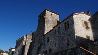 La Terrasse de la Tour de Pujols - Pujols