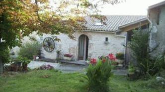 Gîte La Roue - Villeneuve-sur-Lot