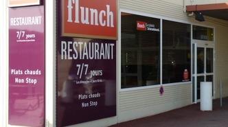 Flunch - Bias