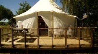 Camping de Ramonjavel - Fongrave