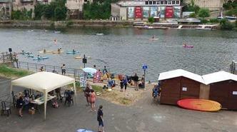 Canoë-kayak club de Villeneuve-sur-Lot - Villeneuve-sur-Lot