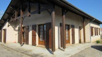 Villa Le Cerisier - Bias
