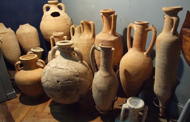 Musée archéologique d'Eysses 5 - Villeneuve-sur-Lot