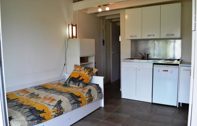 Maison Zelfana 15 - Fongrave