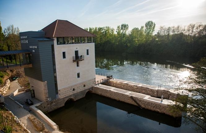 Mercure Villeneuve-sur-Lot Le Moulin de Madame 1 - Villeneuve-sur-Lot