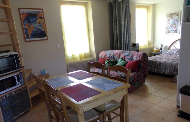 Gîtes La Bakénia - Nissou 5 - Villeneuve-sur-Lot