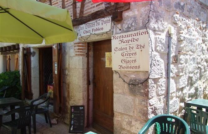 La Taverne du Puits 1 - Pujols