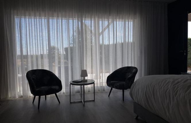 Chambre d'hotes et spa du Paradis 9 - Laroque-Timbaut