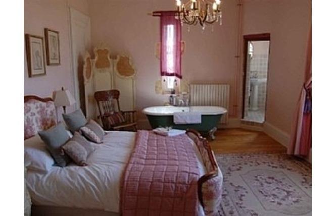 Château Caillac 8 - Fongrave