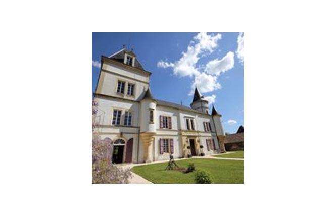 Château Caillac 13 - Fongrave