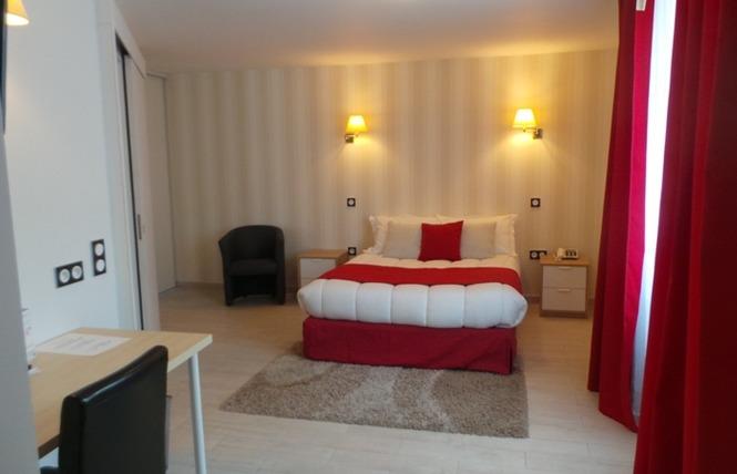 Hôtel Les Platanes 2 - Villeneuve-sur-Lot