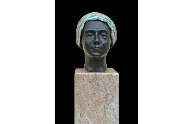 Atelier sculpteur statuaire et céramique Christian RAMPNOUX 1 - Lédat
